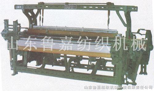 自动换梭织机