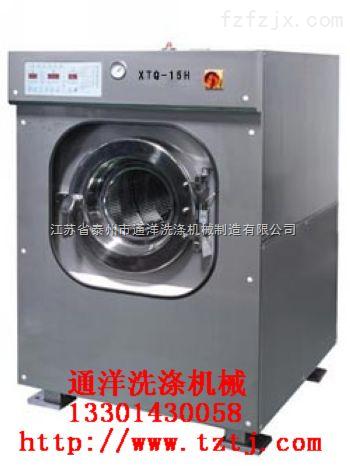 XTQ-通江全自动洗脱机