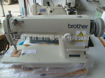 兄弟工业链缝机