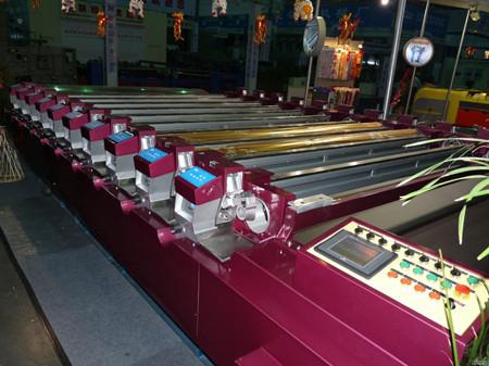 柯桥区纺机生产企业义博会大放光芒